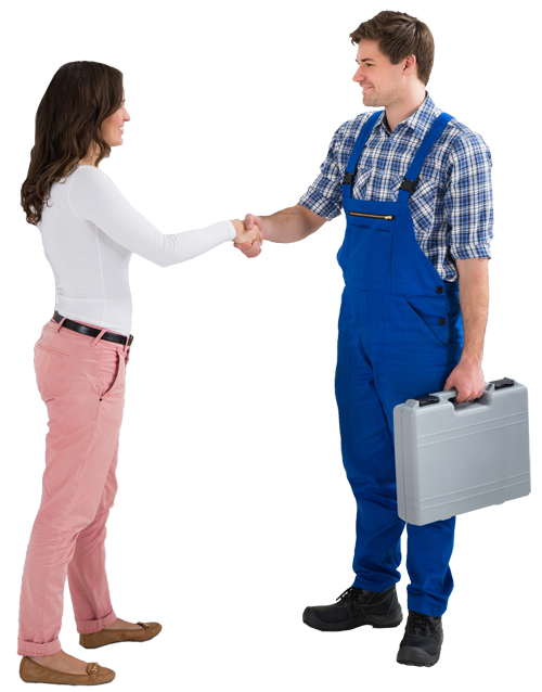 First Fix Appliance Repair Toronto