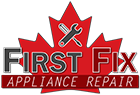 First Fix Appliance Repair Toronto